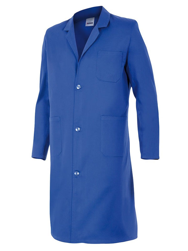 Bata sarga 65% poliéster - 35% algodón mod. 700