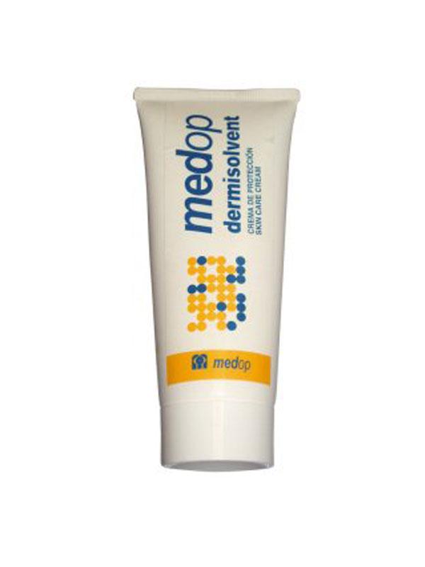 Crema dermisolvent tubo 100ml ref. 908325 medop