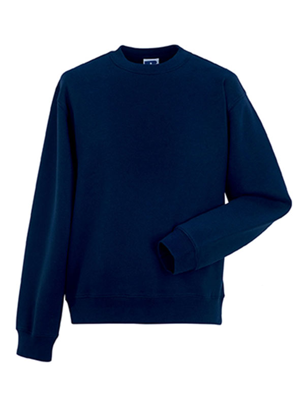 Sudadera russell cuello redondo 162m mod. txm-outlet