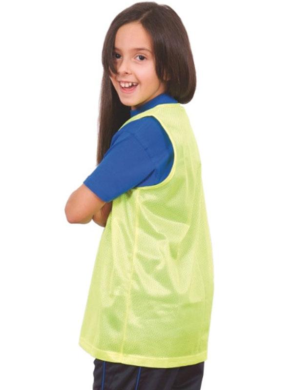 Camiseta entrenamiento de niño baizinka mod. bks027n