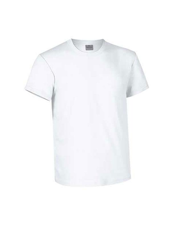 Camiseta niño valento cuello redondo m/c sin bolsillo mod. racing
