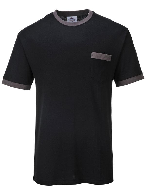 Camiseta manga corta ref. tx22