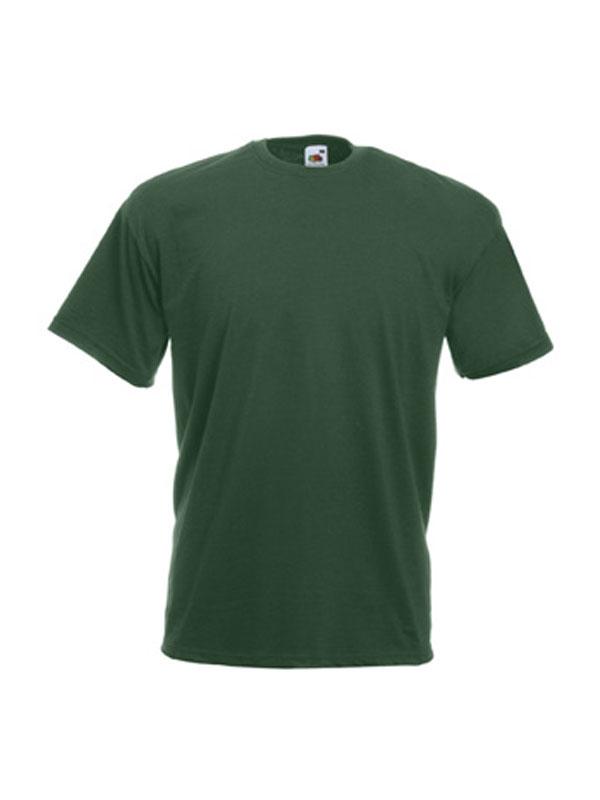 Camiseta cuello redondo m/c sin bolsillo fruit mod. fr610360