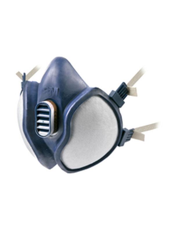 3m 4251 máscara ffa1p2 r d