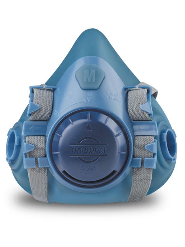 Mascarilla modelo m800