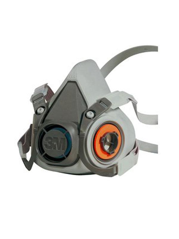 3m 6200 máscara