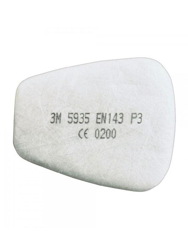 3m 5935 filtro p3r (retenedor 501)