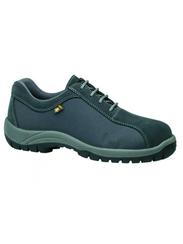 Zapato de seguridad modelo kyros top