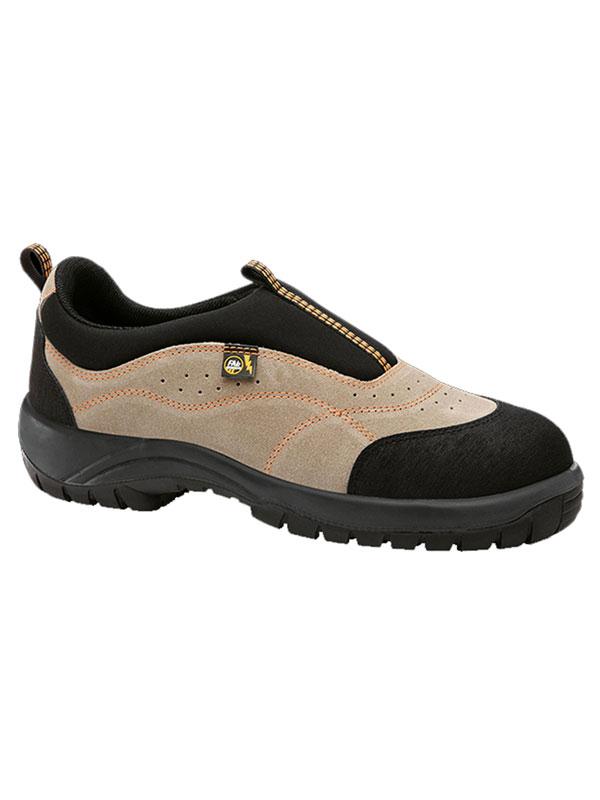 Zapato de seguridad fal modelo thione top