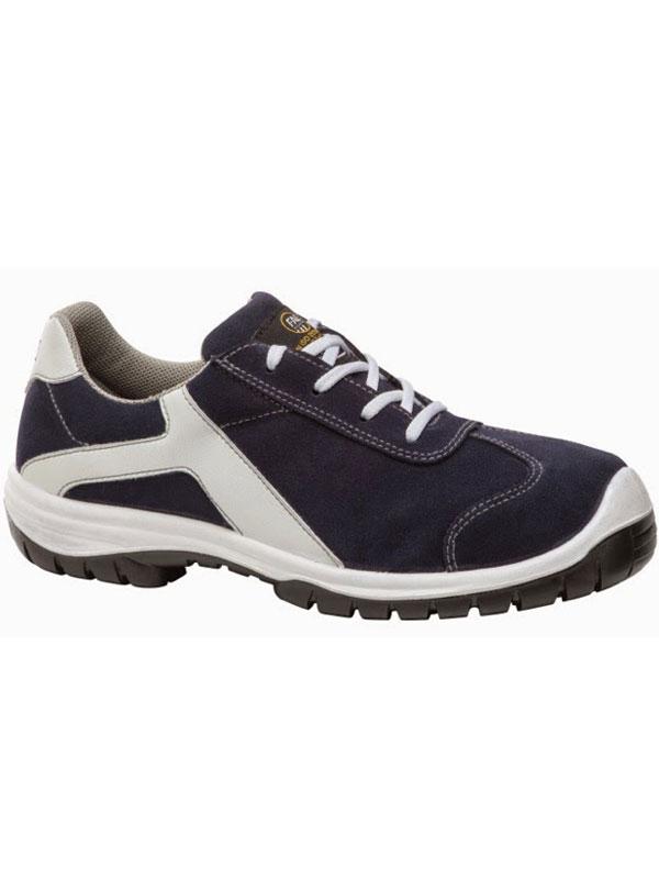 Zapato de seguridad deportivo modelo cross