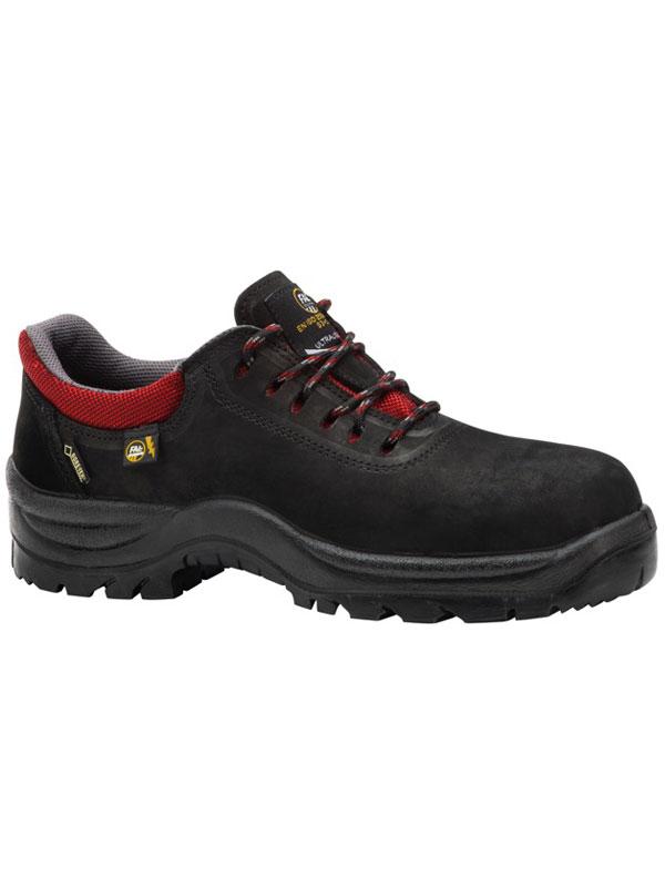 Zapato de seguridad fal modelo zeus top gore-tex