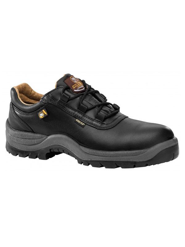 Zapato de seguridad fal modelo amperio top gore-tex