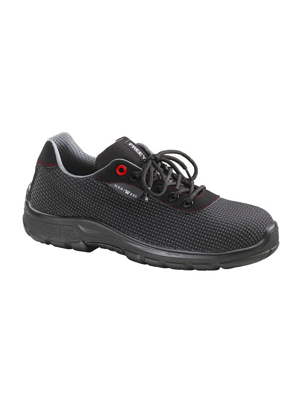 Zapato seguridad 301 s3 cod.510131