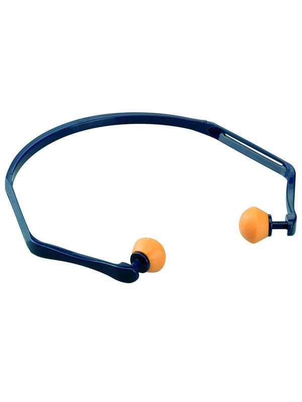3m tapón auditivo reutilizable con banda ref. 1310