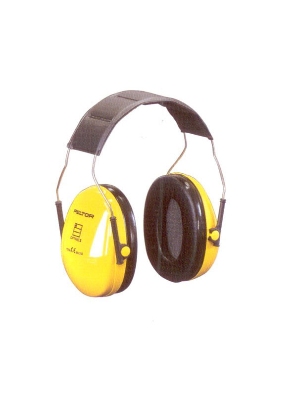 3m protector auditivo diadema mod. optime ref. h510a