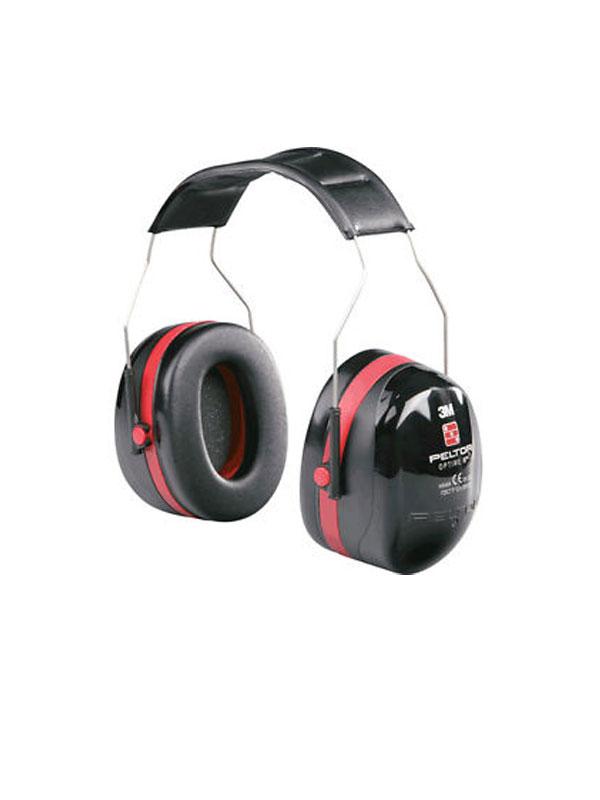 3m protector auditivo diadema mod. optime iii ref. h540a