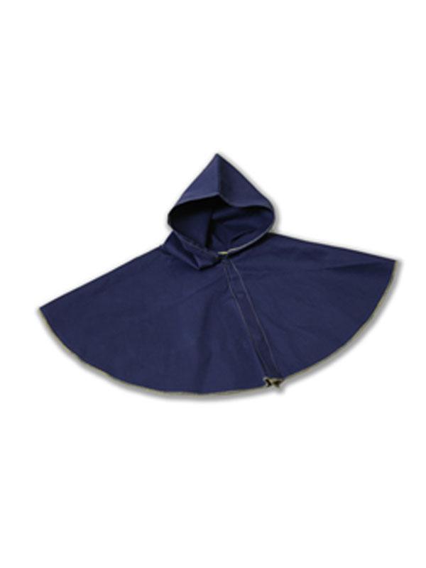 Capuz de soldador ignífugo modelo monks hood ref. 20570