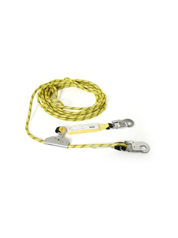 Cuerda 12mm con altochut incorporado 30m ref. 80233