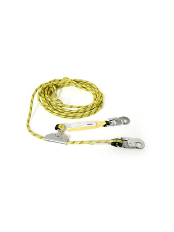 Cuerda 12mm con altochut incorporado 50m. ref. 80235