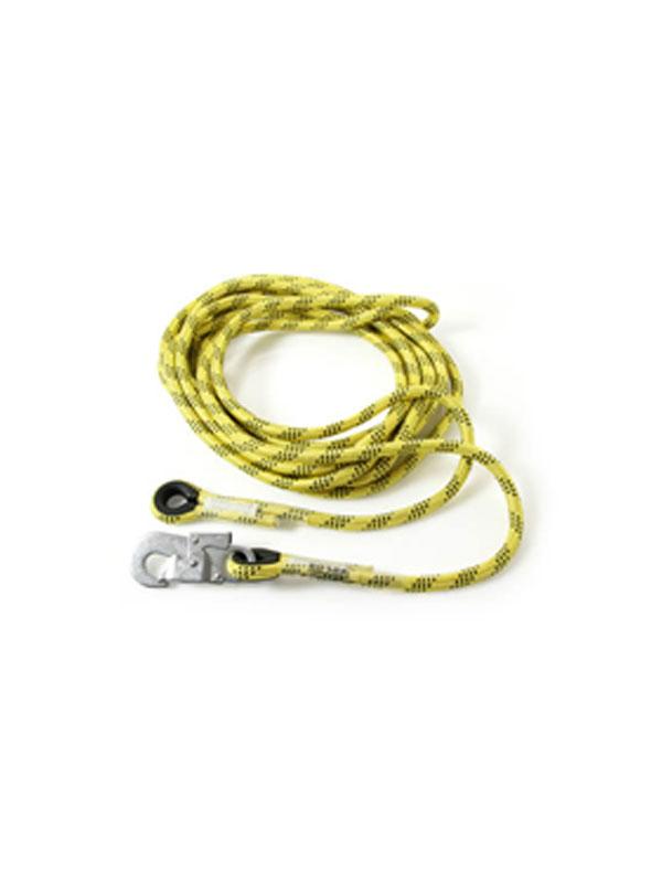 Cuerda línea de vida 14mm de 10m ref. 80151