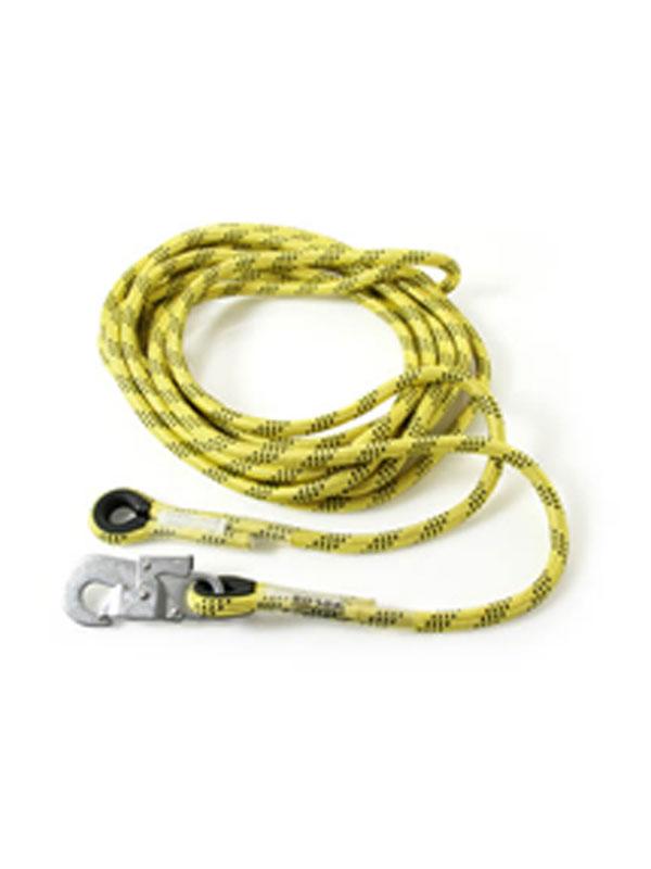 Cuerda línea de vida 14mm de 30m ref. 80153