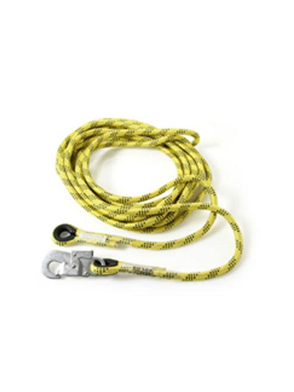 Cuerda línea de vida 14mm de 40m. ref. 80154