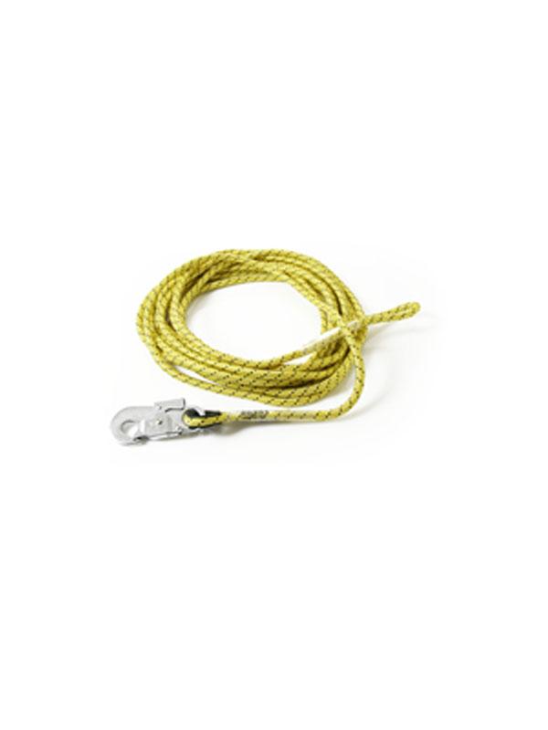 Cuerda línea de vida 10,5mm de 10m ref. 80251