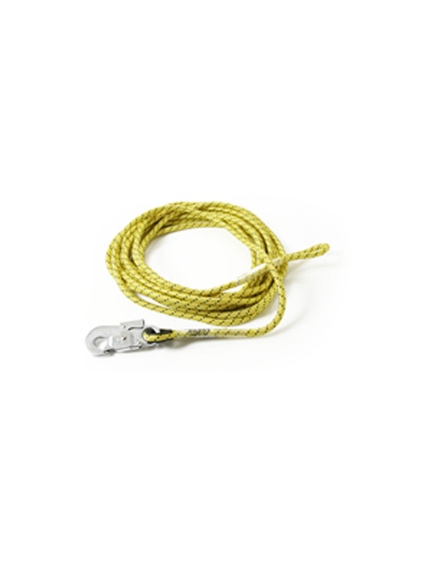 Cuerda línea de vida 10,5mm de 30m ref. 80253