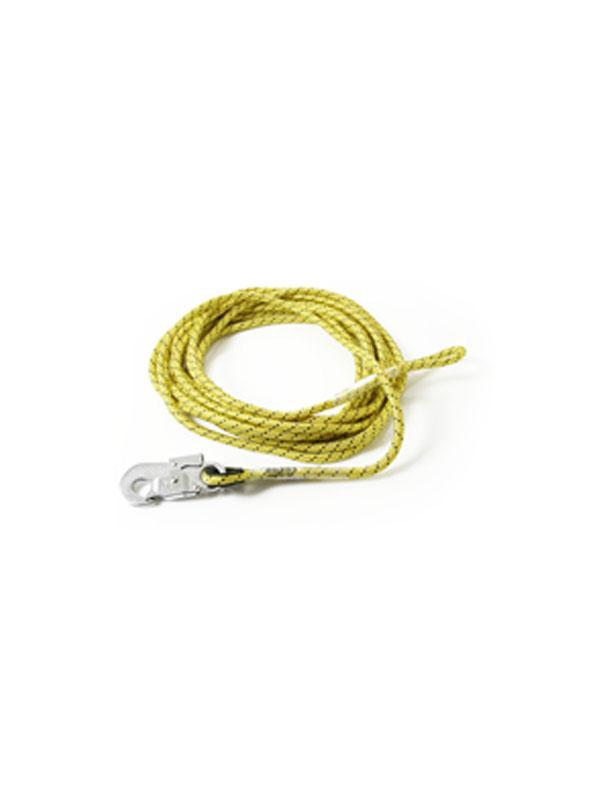 Cuerda línea de vida 10,5mm de 40m ref. 80254
