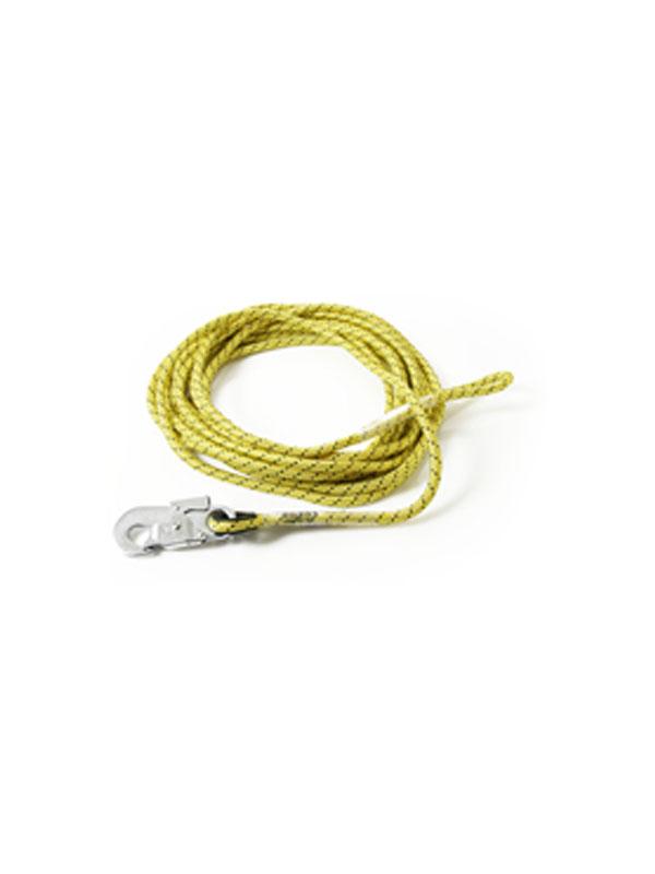 Cuerda línea de vida 10,5mm de 50m ref. 80255