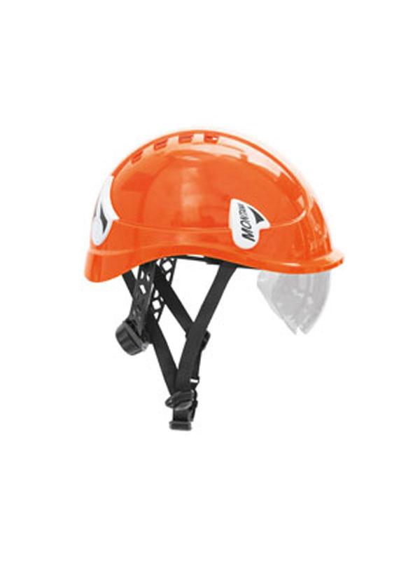 Casco de protección modelo montana ref. 80640