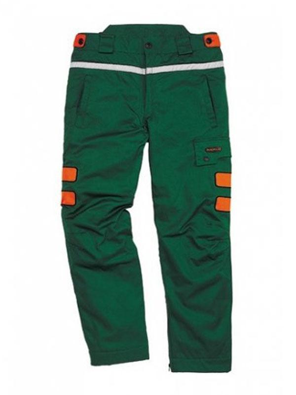 Pantalón de seguridad forestal modelo meleze 3