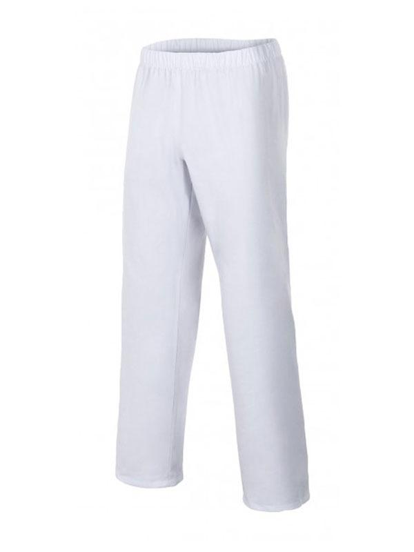 Pantalón pijama blanco serie 334